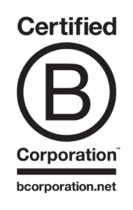 BCorp Certificate